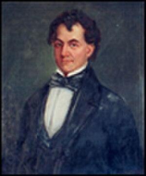 Robert Saunders Jr. - Image: Robert Saunders, Jr