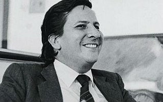 Colombian lawyer and politician