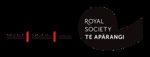 Royal Society Te Apārangi - Image: Royal Society Te Apārangi logo