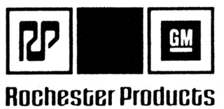 Rochester Products Division