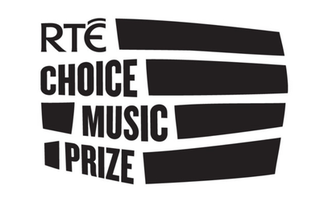 Choice Music Prize award