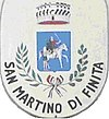 Coat of arms of San Martino di Finita