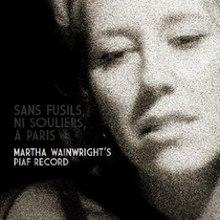 martha wainwright - goodnight city