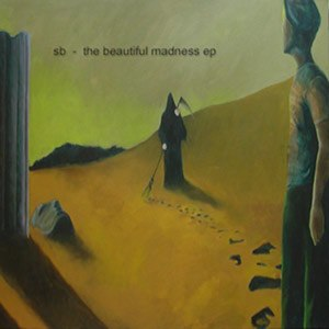The Beautiful Madness EP - Image: Sb bm