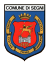 Coat of arms of Segni