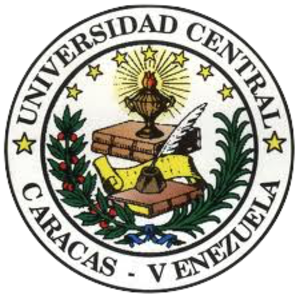 Central University of Venezuela - Seal of the Universidad Central de Venezuela