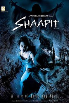 Watch Shaapit full hindi horror movie online