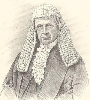 Chief Justice of Australia - Image: Sir Adrian Knox