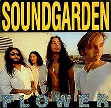Flower Soundgarden Song Wikipedia