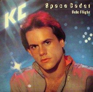 Space Cadet (album) - Image: Spacecadet