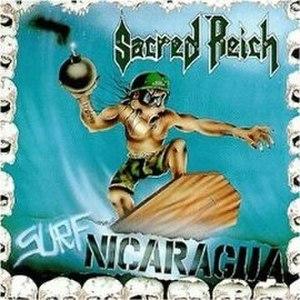 Surf Nicaragua - Image: Sr surfnic