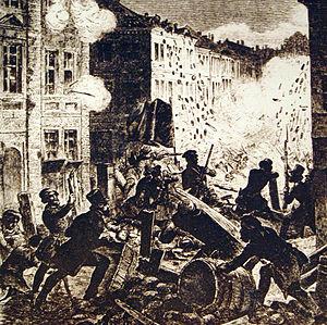Camp Jackson affair - St. Louis Riot