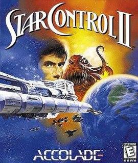 <i>Star Control II</i> 1992 video game