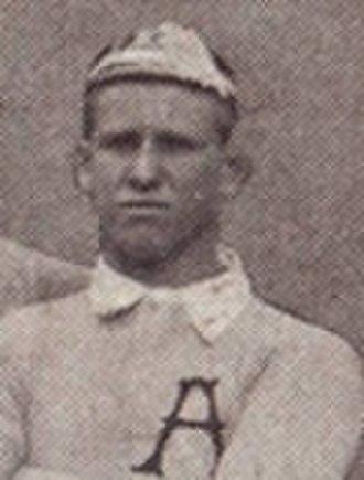 Steve Darmody - Image: Steve Darmody 2 1911