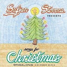 Songs for Christmas (Sufjan Stevens album) - Wikipedia