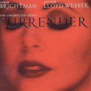 Surrender (Sarah Brightman album) - Image: Surrender Sarah Brightman
