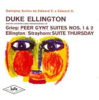 Swinging Suites by Edward E. and Edward G. - Image: Swinging Suites by Edward E & Edward G