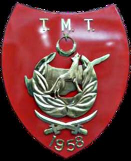 Turkish Resistance Organisation