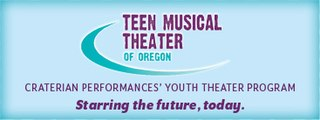 Teen Musical Theater of Oregon