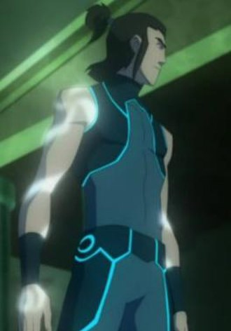 Garth (comics) - Garth in Young Justice.