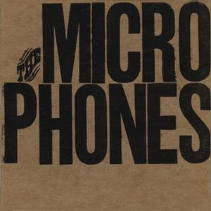 Tests (album) - Image: The Microphones Tests