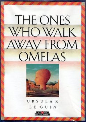 The Ones Who Walk Away from Omelas - Image: The Ones Who Walk Away From Omelas