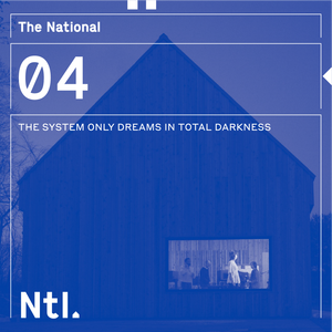 The System Only Dreams in Total Darkness - Image: The System Only Dreamsin Total Darkness