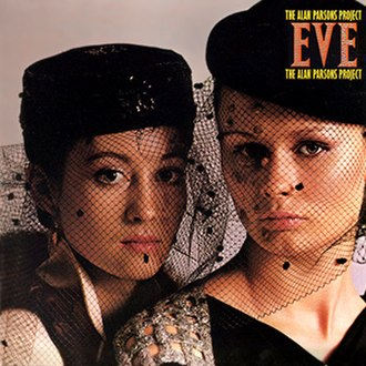 Eve (The Alan Parsons Project album) - Image: The Alan Parsons Project Eve