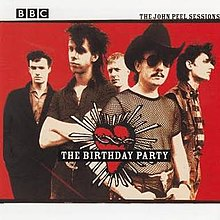 The Birthday Party, John Peel Sessions cover image.jpg