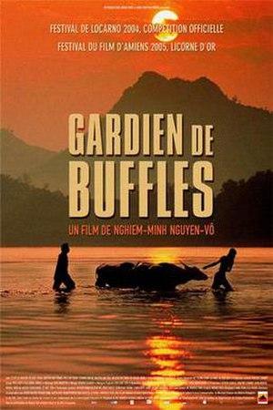 The Buffalo Boy - The Buffalo Boy film poster