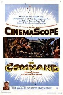The Command FilmPoster.jpeg