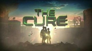 <i>The Cure</i> (TV series) 2018 Philippine television series