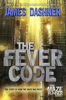 novel by James Dashner