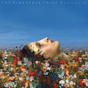 Magnolia (The Pineapple Thief album) - Image: The Pineapple Thief Magnolia Cover Art