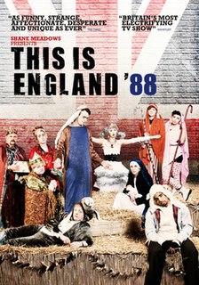 <i>This Is England 88</i> 2011 British drama series
