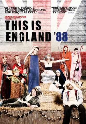 This Is England '88 - Image: This is England 88
