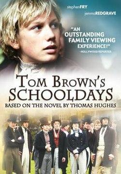 tom brown