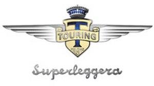 Carrozzeria Touring Superleggera - Image: Touring superleggera srl