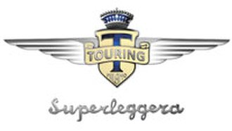 Carrozzeria Touring Superleggera - Image: Touring superleggera srl