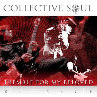 Tremble for My Beloved - Image: Tremble for My Beloved (reissue)