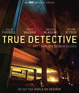 <i>True Detective</i> (season 2) Season of television series
