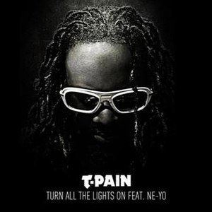 Turn All the Lights On - Image: Turn Allthe Lights On