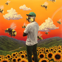 Tyler, the Creator - Flower Boy.png
