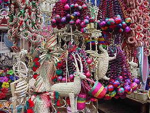Tzintzuntzan-crafts