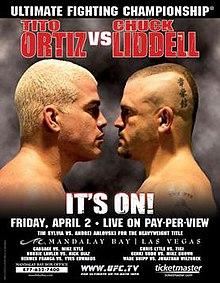 UFC 47 - Wikipedia