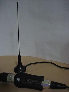DTV receiver