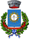Coat of arms of Uggiano la Chiesa