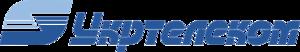 Ukrtelecom - Old corporate logo used prior to rebranding in 2009