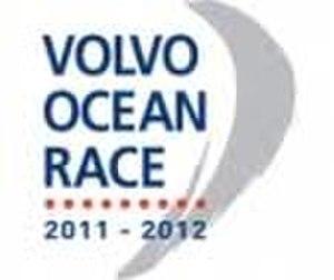 2011–12 Volvo Ocean Race - Image: VOR 2011 12 Logo