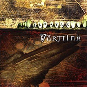 Ilmatar (album) - Image: Varttina Ilmatar